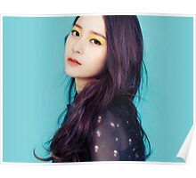 Krystal Jung on you Gadgets Poster
