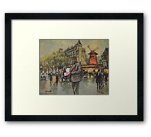 It's Good to See You Framed Print
