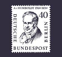 Alexander von Humboldt Unisex T-Shirt