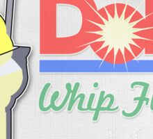 Dole Whip Float Sticker