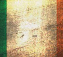 Irish Everyday Sticker