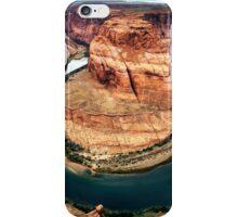 Horseshoe Bend, Arizona iPhone Case/Skin