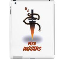 Devil Daggers  iPad Case/Skin