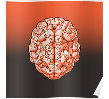 Puzzle brain GINGER Poster