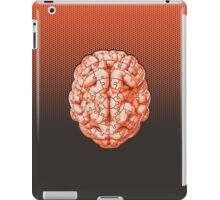 Puzzle brain GINGER iPad Case/Skin