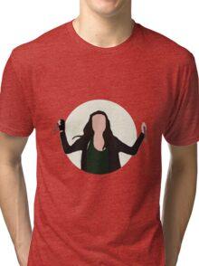 Teen Wolf Pack Graphic - Allison Tri-blend T-Shirt