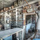 The General Store, Bodie Ghost Town by MartinWilliams