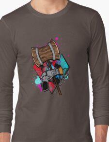 The Psycho Long Sleeve T-Shirt