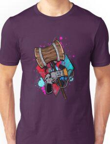 The Psycho Unisex T-Shirt