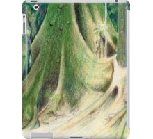 Tree Study iPad Case/Skin