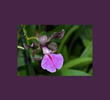 Small Purple Orchid Unisex T-Shirt