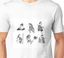 Off to War Unisex T-Shirt