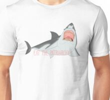 Great White - Eat The Patriarchy Unisex T-Shirt