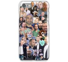 "James ""Murr"" Murray (iPhone) iPhone Case/Skin"