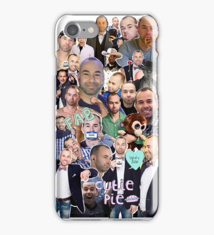 "James ""Murr"" Murray (iPhone) iPhone Case/Skin"