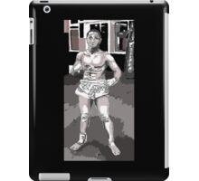 The Young Fighter iPad Case/Skin