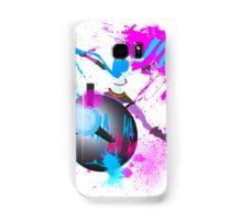 Jinx splash Samsung Galaxy Case/Skin