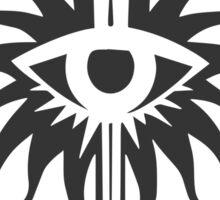 Dragon Age Inquisition Logo Sticker