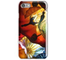 Collision of Color iPhone Case/Skin