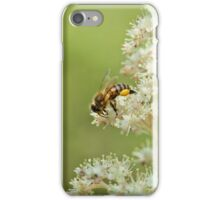 A bee's world iPhone Case/Skin