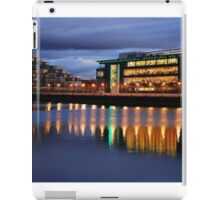Scottish TV STV Studio iPad Case/Skin