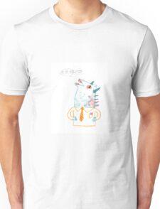 Business Time II Unisex T-Shirt