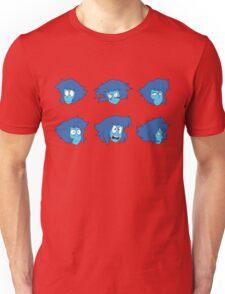 Lapissed  Unisex T-Shirt