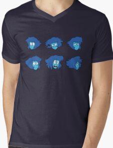Lapissed  Mens V-Neck T-Shirt
