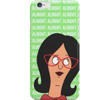 Linda Belcher iPhone Case/Skin
