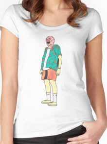 Tyler, The Creator Women's Fitted Scoop T-Shirt