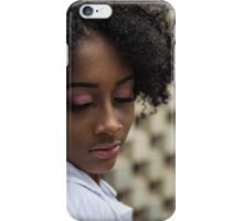 The Glow iPhone Case/Skin