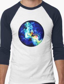 Nebula  Men's Baseball ¾ T-Shirt