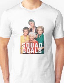 The Golden Squad Unisex T-Shirt