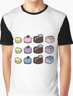 Sweet Dozen Graphic T-Shirt