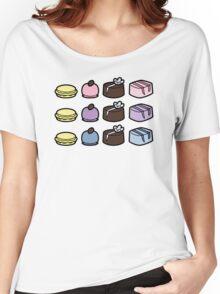 Sweet Dozen Women's Relaxed Fit T-Shirt