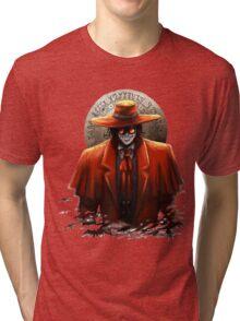 Alucard Tri-blend T-Shirt