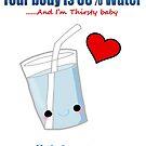 #thirsty by mylittlenative