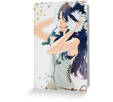 Fire Emblem Fates / Awakening - Lucina Greeting Card