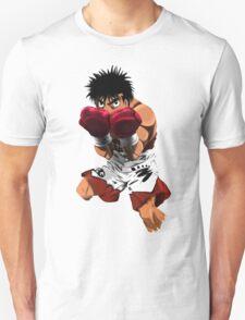 Ippo Makounochi  Unisex T-Shirt
