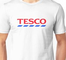 Tesco Unisex T-Shirt