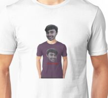 curt at mcm Unisex T-Shirt