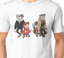 The Pines Family Unisex T-Shirt