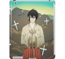 Sayonara Zetsubou Sensei iPad Case/Skin