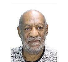 Bing Cosby Photographic Print