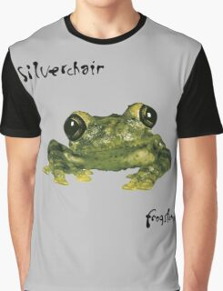 Silverchair Graphic T-Shirt