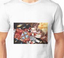 Tsuna Sawada  Unisex T-Shirt