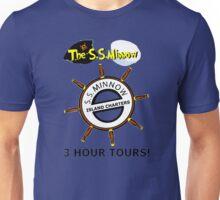 Gilligans Island SS Minnow Tours Unisex T-Shirt