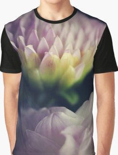 flower close up one Graphic T-Shirt