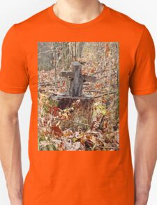 Cross in the Woods T-Shirt