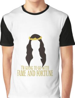 Madalena - Galavant Graphic T-Shirt
